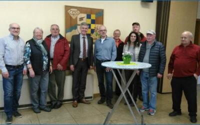 Landrat besucht die Ortsgemeinde Schmidthachenbach