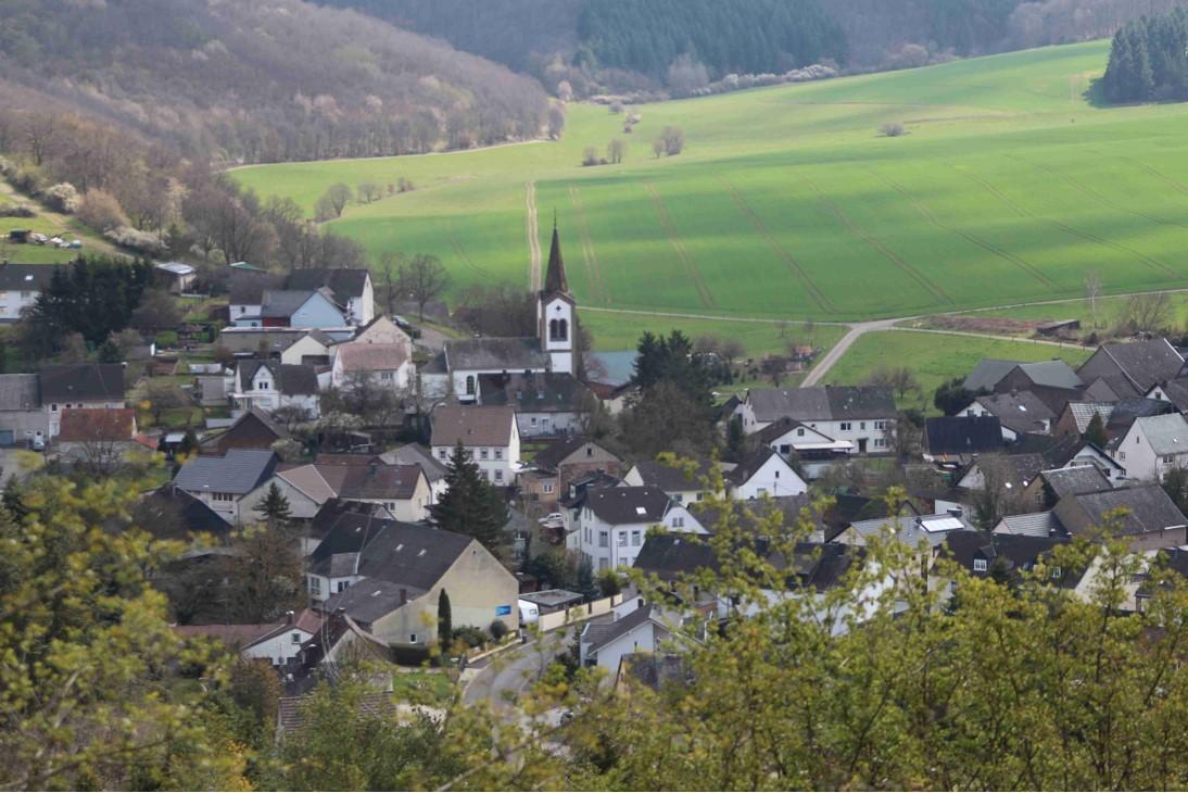 Willkommen in Schmidthachenbach