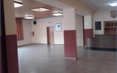 Gemeindehaus in neuem Glanz
